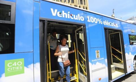 Aliança internacional anuncia a expansão de ônibus elétricos na América Latina