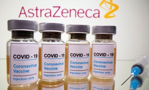 Anvisa encerra inspeção em fábrica de insumos da AstraZeneca