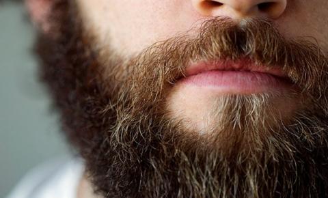 Estudo revela que mulheres têm preferência por homens barbados