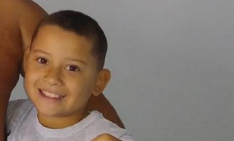 Igor Miguel, vítima de acidente na ES-162, completaria 10 anos no dia de Natal