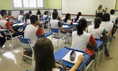 Governo quer retorno das aulas nas escolas estaduais e municipais em fevereiro