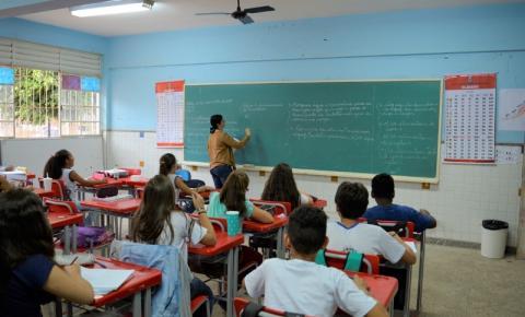 Secretaria de Educação abre processo seletivo em Presidente Kennedy
