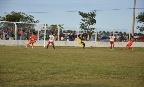 Aspirante: Marobá vence por 7 a 1 o Santa Lúcia e garante vaga na final