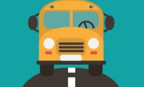Prazo para se inscrever no transporte estudantil em 2021 termina em março