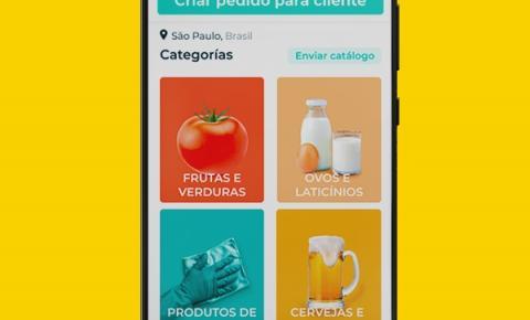 Startup que ajuda famílias a fazerem mercado on-line mais barato chega ao Brasil