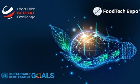 FoodTech EXPO promove 20 startups no FoodTech Global Challenge 2021