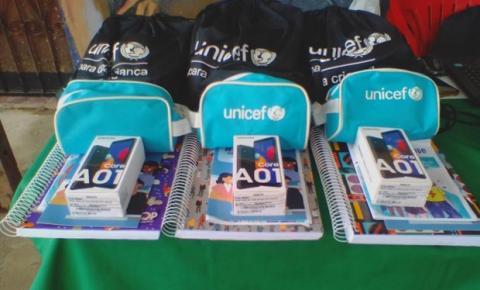 PLKC Advogados se une ao UNICEF em prol da educação de jovens