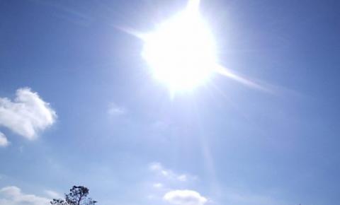 Verão deve ser o mais quente dos últimos anos, afirma Incaper