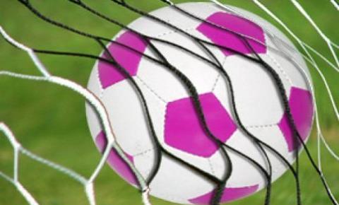 Prefeitura realiza Taça Feminina de Futebol Society