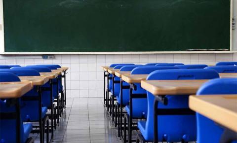 Aulas presenciais da educação infantil e fundamental serão retomadas em todo o ES