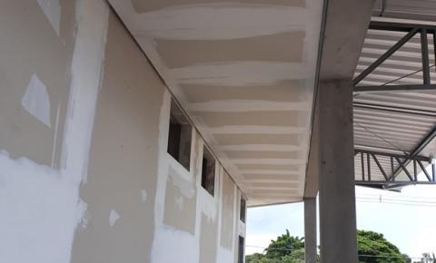Transformação no setor da construção civil em relação ao processo de construção possibilita obras mais limpas e eficientes com Sistema Drywall