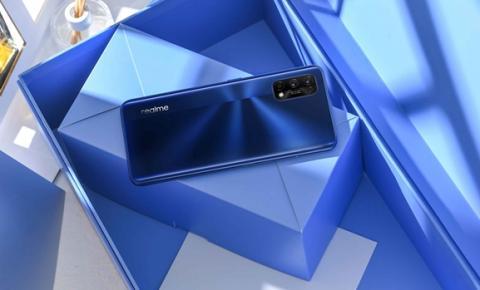 5G deve aquecer vendas mundiais de smartphones