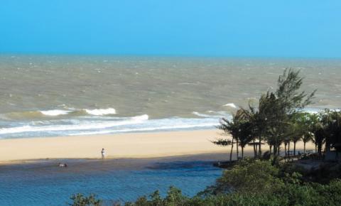 Balneabilidade das praias de Marobá e Neves é considerada excelente