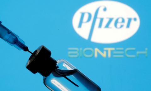 Covid-19: Espírito Santo recebe mais de 50 mil doses da vacina Pfizer nesta terça