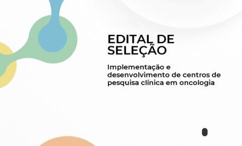 Projeto do Instituto Vencer o Câncer vai impulsionar o desenvolvimento da pesquisa clínica contra o câncer no Brasil