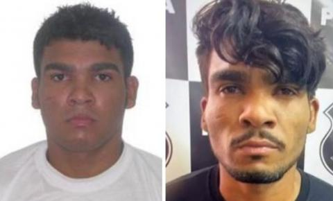Lázaro morre após ser preso em Goiás