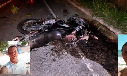 Polícia identifica vítimas fatais de acidente na ES-162 em Presidente Kennedy