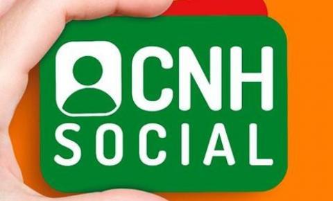 CNH Social: ES abre 2.500 vagas para tirar carteira de motorista de graça