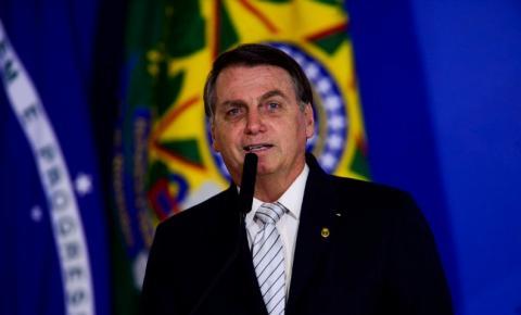 Bolsonaro diz não saber se vai ser candidato em 2022