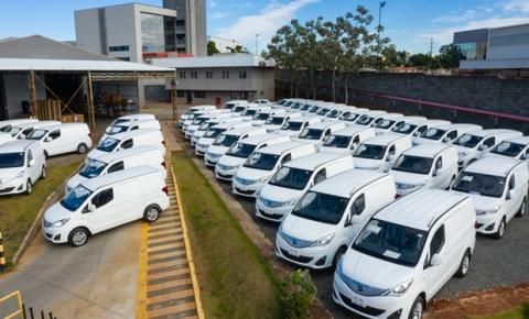 Emplacamento de veículos elétricos bate recorde no Brasil no mês de junho