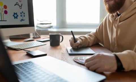 A importância da comunicação visual no marketing digital