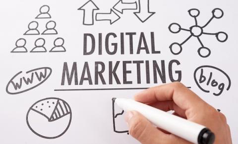 As tendências de marketing digital para 2022