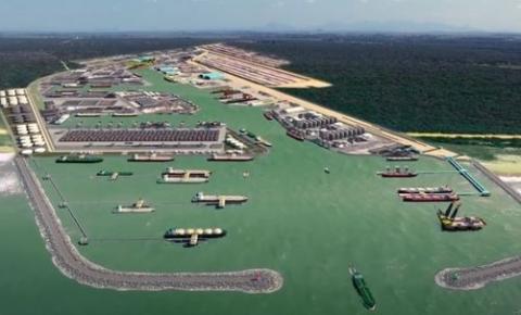 Grupo Polimix planeja inicio da construção do Porto Central