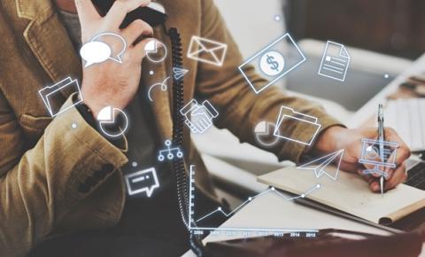 Segundo pesquisa, empresas brasileiras migraram para o digital durante pandemia