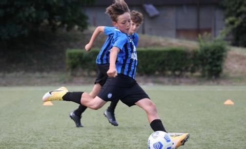 Escola oficial de futebol da Inter de Milão procura parceiros nas principais cidades do Interior do país