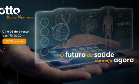 Programação inédita do Otto Home Xperience aborda inovação, disrupção e tendências para o futuro
