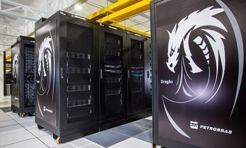Novo supercomputador, viabilizado por grande companhia de HPC, vai auxiliar no processamento sísmico
