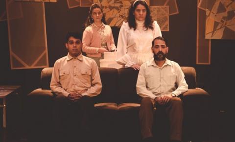Trupe de Truões estreará espetáculo adulto para celebrar 19 anos de estrada