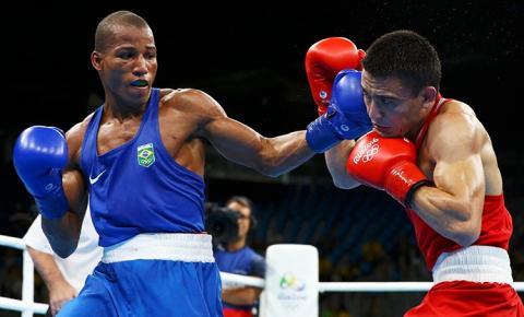 Investigação confirma manipulação de lutas no Rio-2016 e boxe pode sair dos Jogos