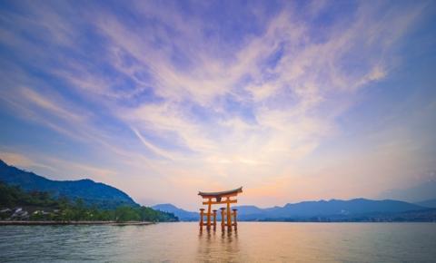 Pouco conhecida, Setouchi, é marcada por cultura e gastronomia ligadas ao mar