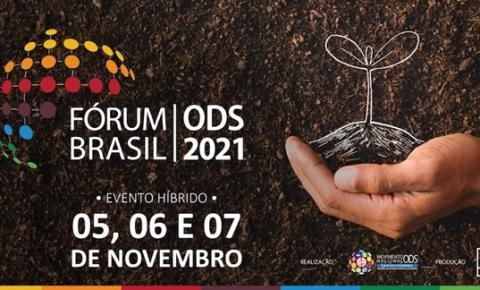 Inscrições abertas para o maior fórum do país sobre os Objetivos Globais da ONU