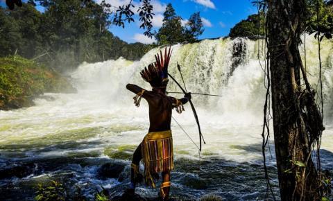 Comissão discute contribuição de indígenas no controle do aquecimento global
