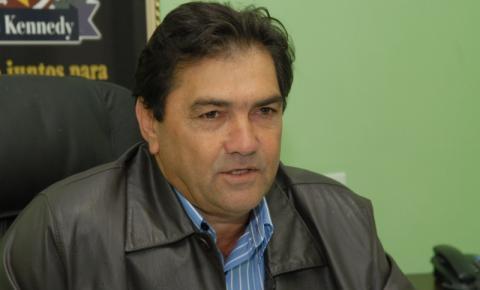 Ex-prefeito Aluízio é absolvido em ação de improbidade