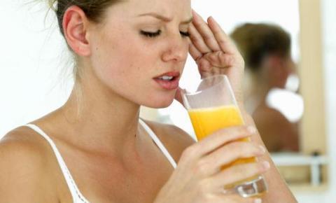 Suco para curar ressaca: veja dicas e 3 receitas potentes