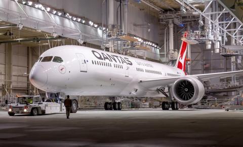 Avião movido a mostarda voa entre Estados Unidos e Austrália
