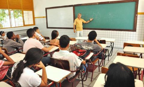 556ac042ce Sedu abre seleção para professor e pedagogo no ES. Confira o edital! -  Kennedy em Dia