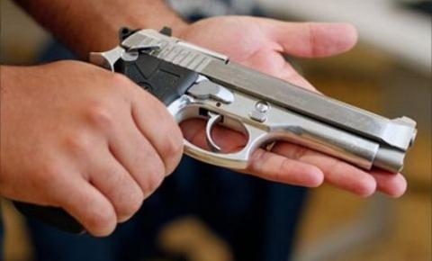 Gasto mínimo para ter uma arma em casa é de R$ 3,7 mil