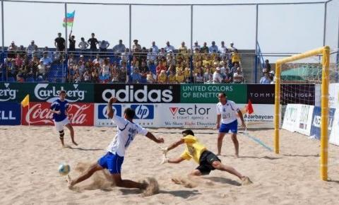 Beach Soccer e Triatlo movimentam o fim de semana esportivo em Presidente Kennedy