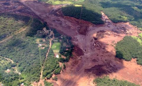 Governo determina medidas de precaução para barragens em todo o país