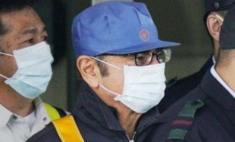 Ghosn é libertado em Tóquio e terá de cumprir exigências