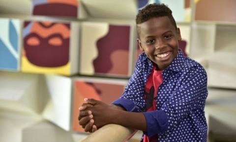 Capixaba Jeremias vence a final do The Voice Kids