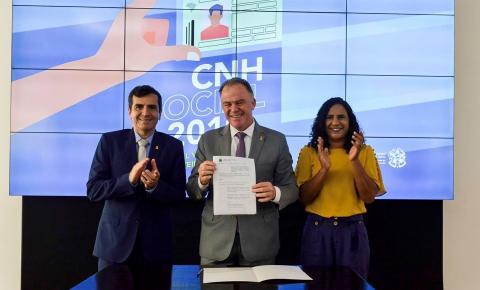 CNH Social: inscrições abertas para a edição 2019 do Programa