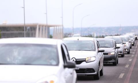 Governo regulamenta inscrição de motorista de aplicativo no INSS