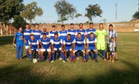Sub-20 de Kennedy enfrenta o Guaçuí no sábado(18) pelo Sulino
