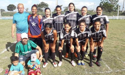 Confira os resultados do Campeonato Feminino de Futebol 2019; Jogos do fim de semana
