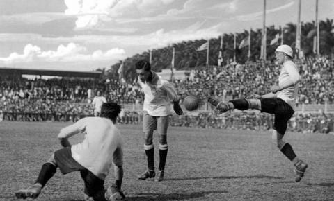Seleção vai jogar de camisa branca no jogo de abertura da Copa América